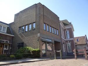 Kantoor Venestraat bedrijfsongeval.net